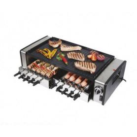 Barbecue elettrico da banco - 1.7 Kw
