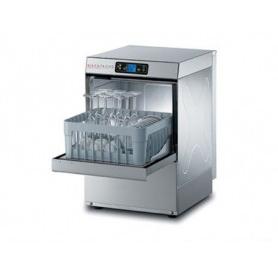 Lavabicchieri elettronica cestello 35x35 - H. bicchiere 19
