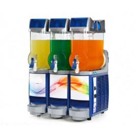 Erogatore bevande fredde • Capacità lt. 14 x 3