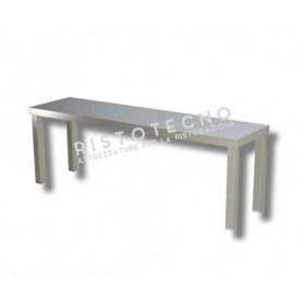 Ripiano d'appoggio per tavolo Singolo • H. cm. 40