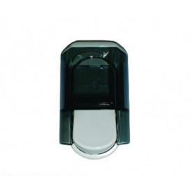 Dosatore SAPONE in plastica trasparente