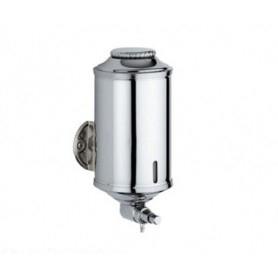 Dosatore SAPONE liquido in acciaio inox