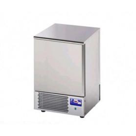 Abbattitore Surgelatore di Temperatura 10 Teglie GN1/1 - 60x40 Tecnodom