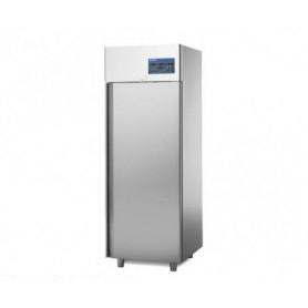 Armadio FERMA LIEVITAZIONE 650 Lt. Acciaio inox • -6°/+35°C • Capacità 25 teglie 60x40