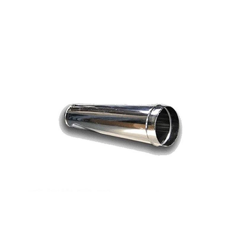 Tubo in ACCIAIO INOX AISI 304 • prezzo al metro