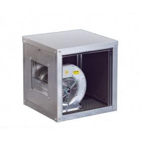 Motore Centrifugo cassonato a doppia aspirazione • Pannellatura lamiera zincata • Trifase • 7.000 m³/h