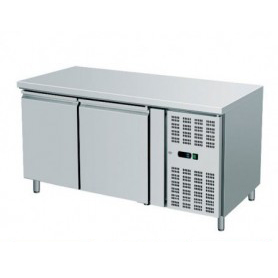 Tavolo Refrigerato 2 porte