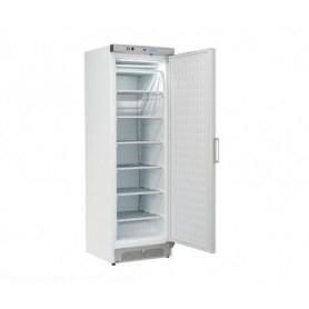 Armadio Refrigerato CONGELATORE  Lt. 270 Acciaio inox verniciato bianco. -12°/-22°C