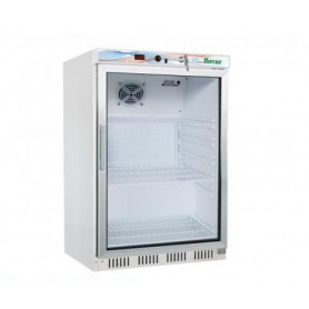 Armadio Refrigerato • Porta in Vetro • 130 Lt. • Refrigerazione statica. +2°/+8°C