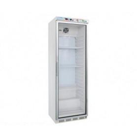 Armadio Refrigerato • Porta in Vetro • 350 Lt. • Refrigerazione statica. +2°/+8°C