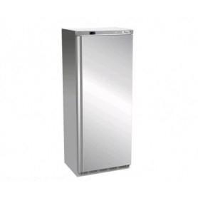 Armadio Refrigerato CONGELATORE 640 Lt.• Acciaio Inox • Refrigerazione ventilata. -18°/-22°C