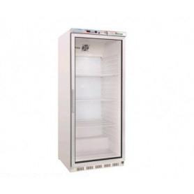 Armadio Refrigerato • Porta in Vetro • 570 Lt. • Refrigerazione statica. +2°/+8°C