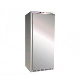 Armadio Refrigerato 570 Lt. • Refrigerazione statica. +2°/+8°C • Esterno in Acciaio Inox