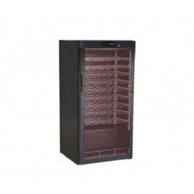 Espositore Refrigerato per Vino. Capacità 72 bottiglie