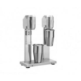 Frullatore frappè da banco doppio • Bicchiere Lt. 0