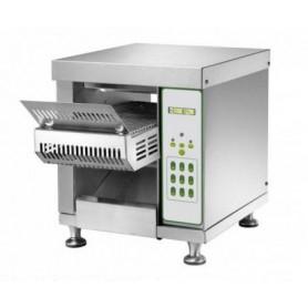 Tostapane elettrico Roller Toast - Professionale • Produzione 150 fette/h.