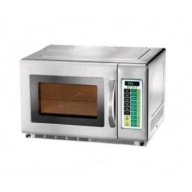 Forno microonde Professionale con comandi Digitali. Potenza 1800 Watt. Dim.cm. 57x51
