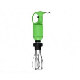 Mixer ad immersione 400 watt + frusta - Velocità Variabile