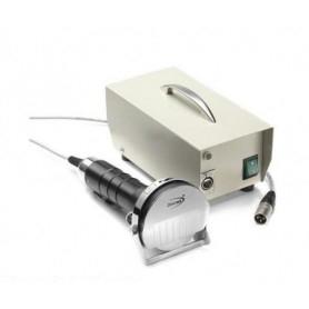 Coltello elettrico per Gyros con trasformatore - Lama Ø 80 mm