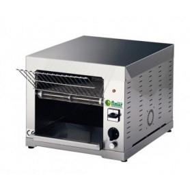 Tostapane a ciclo continuo Roller Toast - Professionale - Produzione 480 fette/H