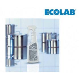Pulizia e Manutenzione Acciaio Inox - Dosatore da 0