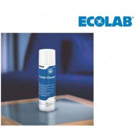 Detergente lucidante per acciaio inox ed altri metalli - Bomboletta da 0