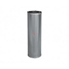 Filtro a cilindro per centralina a carbone attivo