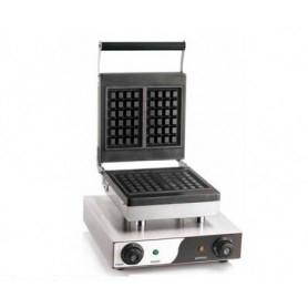 Piastra Waffle SINGOLA - Watt 1500