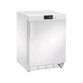 Armadio Refrigerato 140 Lt. Acciaio inox verniciato bianco. 0°/+8°C