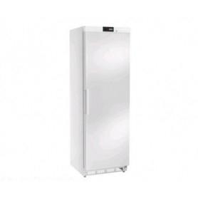 Armadio Refrigerato CONGELATORE 360 Lt. Acciaio inox verniciato bianco. -18°/-20°C