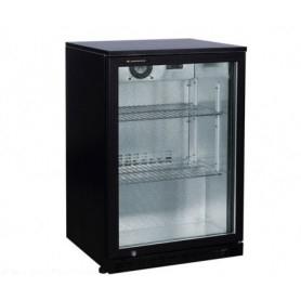 Espositore refrigerato per Bibite. Lt. 138 - Dim.cm. 60x52x90H.