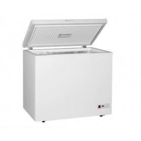 Congelatore a pozzetto. Capacità 283 lt. Temp. -18°/-20°C