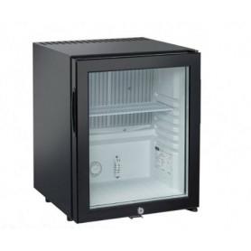 Espositore refrigerato per Bibite. Lt. 24 - Dim.cm. 40