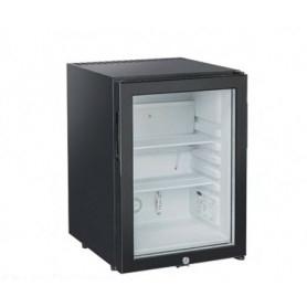 Espositore refrigerato per Bibite. Lt. 34 - Dim.cm. 40