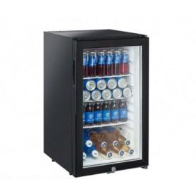 Espositore refrigerato per Bibite. Lt. 42 - Dim.cm. 40