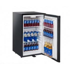 Espositore refrigerato per Bibite. Lt. 50 - Dim.cm. 40