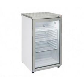 Espositore refrigerato per Bibite. Lt. 105 - Dim.cm. 50