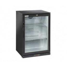 Espositore refrigerato per Bibite. Lt. 133 - Dim.cm. 60x52x90H.