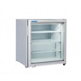 Espositore congelatore. Lt. 90 - Dim.cm. 61x54x68