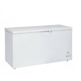 Congelatore a pozzetto. Capacità 460 lt. Temp. -15°/-25°C.
