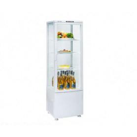 Espositore refrigerato. Lt. 235 - Dim.cm. 51