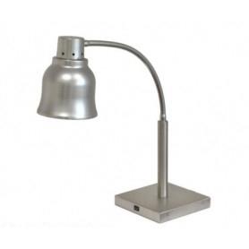 Lampada riscaldante da banco - 250 Watt - Lampada ROSSA
