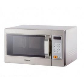 Forno microonde digitale SAMSUNG Professionale. Potenza 1100 Watt. Dim.cm. 51