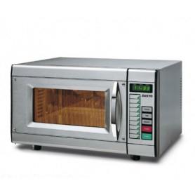 Forno microonde digitale Professionale. Potenza 1000 Watt. Dim.cm. 52x43x30H.