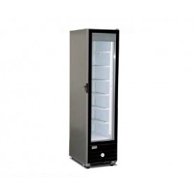 Espositore congelatore. Lt. 180 - Dim.cm. 40x57,4x184,8h. Temp. -18°/-30°C