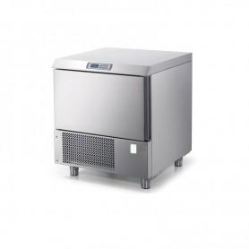 Abbattitore Surgelatore di Temperatura 5 Teglie GN 1/1 e 60x40 * PER GELATERIA *