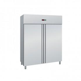Armadio Refrigerato 1400 Lt. Acciaio inox. -2°/+8°C * OFFERTA SPECIALE *