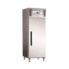 Armadio frigo Refrigerato 537 Lt. Acciaio inox. -2°/+8°C