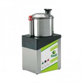 Cutter PROFESSIONALE con vasca lt. 3 - Trifase- 750 watt - CL3 Fimar