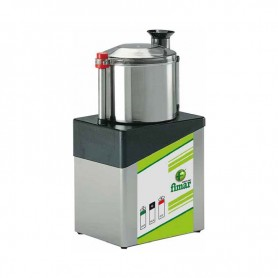 Cutter PROFESSIONALE con vasca lt. 5 - Trifase - 750 watt - CL5 Fimar